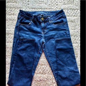 American Eagle Outfitters jeans size 4